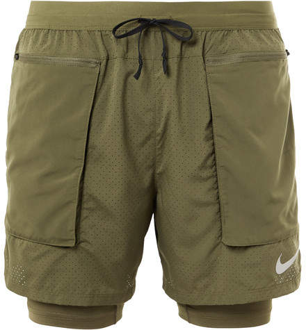 083ea2dfcb9f Mens Nike Running Shorts - ShopStyle
