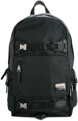 Makavelic Sierra Superiority bind-up backpack