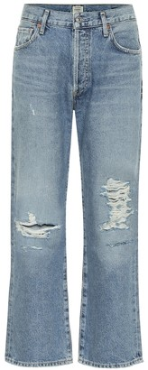 Citizens of Humanity Emery high-rise cropped jeans