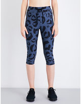 The Upside Tarzan Power stretch-jersey leggings