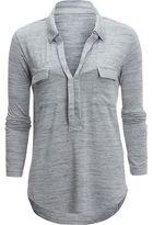 Carve Designs Taylor Shirt - Women's