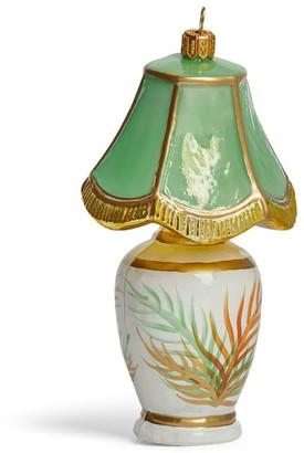 Harrods Lampshade Decoration