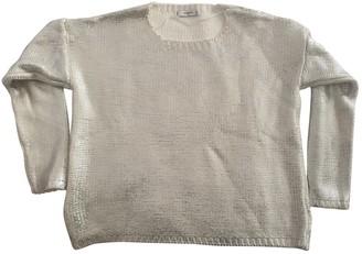 MANGO Silver Knitwear for Women