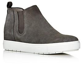 Aqua Women's Oasis Hidden Wedge Sneakers - 100% Exclusive