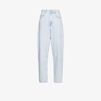 Etoile Isabel Marant Corsysr boyfriend jeans