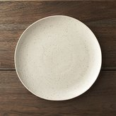 Crate & Barrel Wilder Dinner Plate