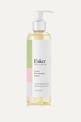 Esker Beauty Clarifying Body Wash, 250ml