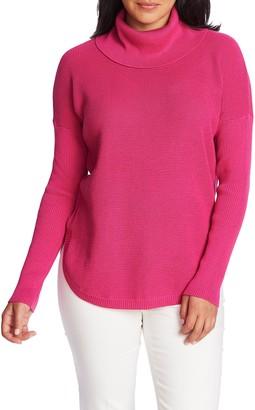Chaus Turtleneck Sweater