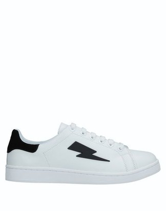 Neil Barrett Low-tops & sneakers