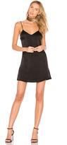 Stillwater Slip Mini Dress