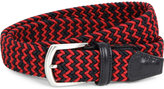Andersons Multi-woven Elasticated Belt