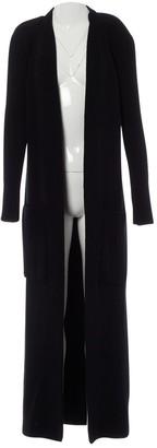 Haider Ackermann Black Wool Knitwear for Women