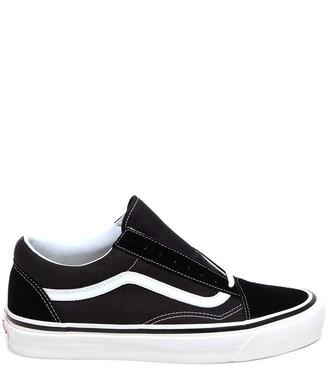 Vans Old School Low-Top Sneakers