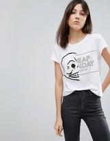 Cheap Monday Had T-Shirt
