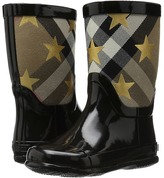 Burberry Ranmoor Star Boot Girls Shoes