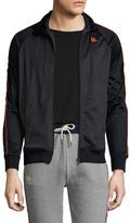 Kappa Zipped Track Jacket