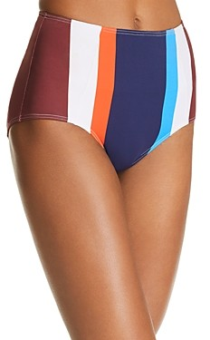 Mei L'ange Aurora High Waist Bikini Bottom