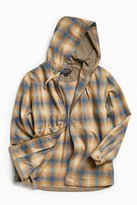 Pendleton Wool Hooded Jacket