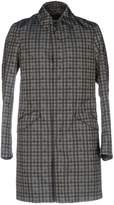 Etro Overcoats - Item 41748302