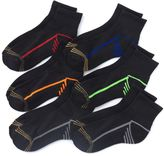 Gold Toe Boys GOLDTOE 6-pk. Quarter-Cut Sport Socks