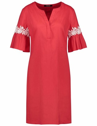 Taifun Women's 380028-11090 Dress