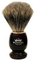 Smallflower Mondial Wilton Med. 9700M Pure Badger Shave Brush