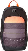 Rip Curl Ozone Mf 30l Backpack Black