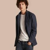 Burberry Slim Fit Cotton Jacket