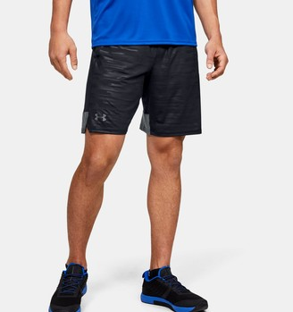 Under Armour Men's UA Stretch Train Excel Shorts