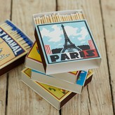 Graham and Green Paris Matches