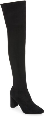 Jeffrey Campbell Parisah Over the Knee Boot
