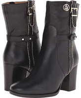 Armani Jeans Beaded Boot