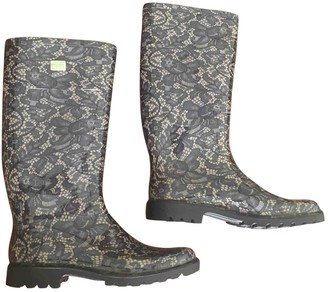 Dolce & Gabbana Other Rubber Boots