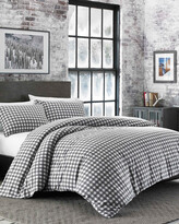 Eddie Bauer Preston Flannel Comforter Set