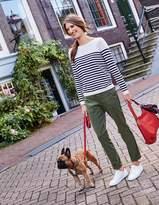 Boden Tresco Stripe Sweater