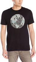 Nautica Men's Earth Waves Graphic T-Shirt