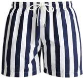 Solid & Striped THE CLASSIC Swimming shorts dark blue