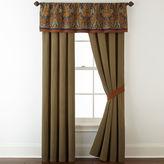 Royal Velvet Briarhill 2-pack. Rod-Pocket Curtain Panels