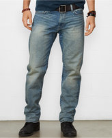 Denim & Supply Ralph Lauren Men's Straight-Leg Jeans