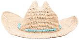 Melissa Odabash Elle Cowboy Hat