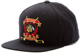 American Needle Blackhawks Logo Hat