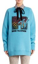 Marc Jacobs MTV Sweatshirt