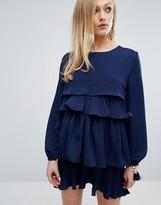 Sister Jane Pleated Dress