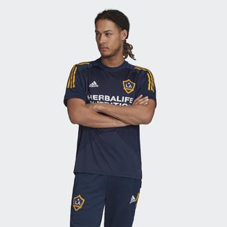 adidas LA Galaxy Training Jersey