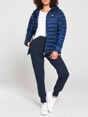Ellesse Heritage Lompard Padded Jacket