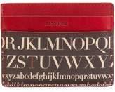 Assouline 'Didot' cardholder