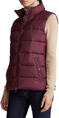 Polo Ralph Lauren Belmont Down-Fill Vest