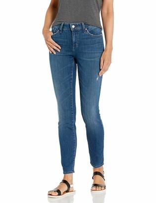 NYDJ Women's AMI Skinny Legging in Platinum Series Denim