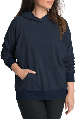 Bun Maternity Relax Daily Maternity/Nursing Hoodie
