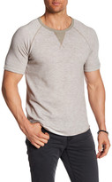 Rogue Athletic Knit Tee